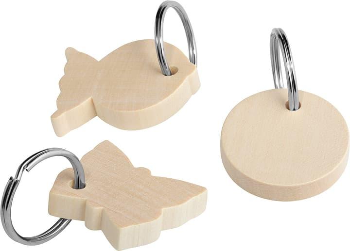 Porte-clefs FSC® Legna Creativa 664600200000 Photo no. 1