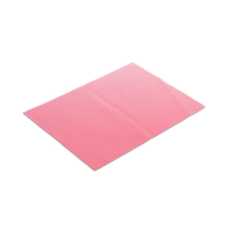 NACERA Set de table 378055800000 Couleur Rouge Dimensions L: 45.0 cm x P: 33.0 cm Photo no. 1