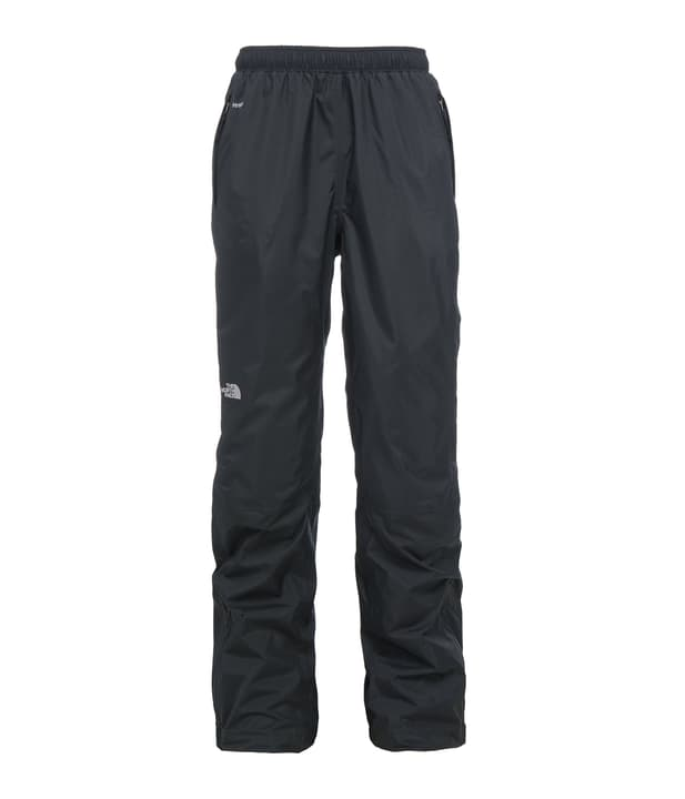 Resolve Pantaloni da trekking da donna The North Face 461007800320 Colore nero Taglie S N. figura 1
