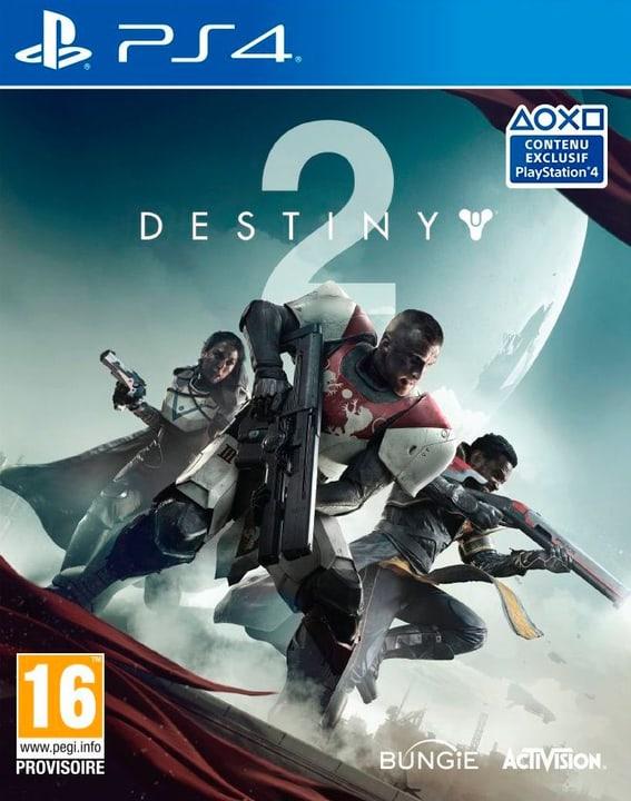 PS4 - Destiny 2 Physique (Box) 785300122310 Photo no. 1