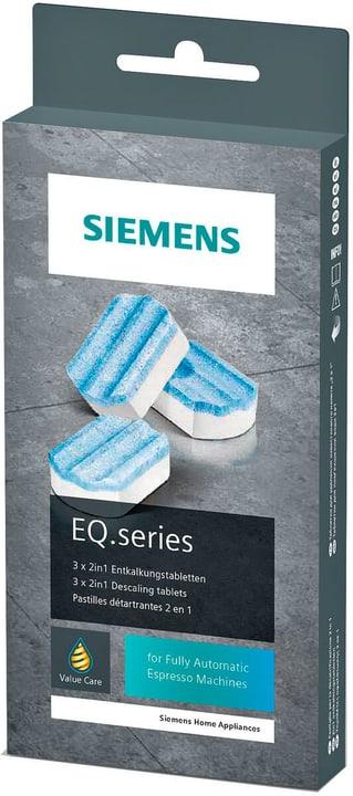 TZ80002A Entkalkungstabletten Siemens 785300153019 Bild Nr. 1