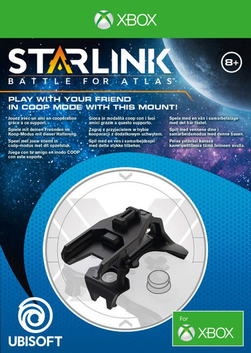 Xbox One - Starlink MOUNT CO-OP Pack Box 785300139072 Bild Nr. 1