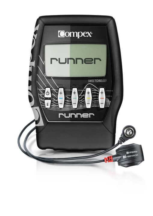 Set Mi-Runner EMS Compex 463053400000 Bild-Nr. 1