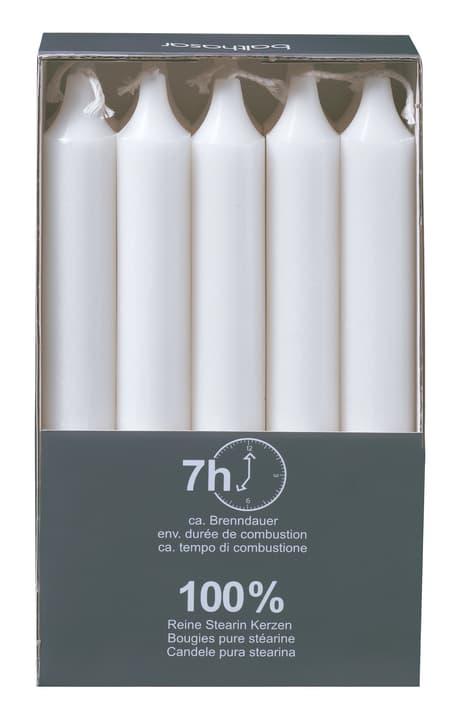 EILA Candela a bastoncino 440623801010 Colore Bianco Dimensioni A: 20.0 cm N. figura 1