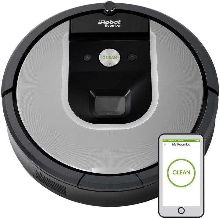 Roomba 965 aspirateur robot iRobot 717172500000 Photo no. 1