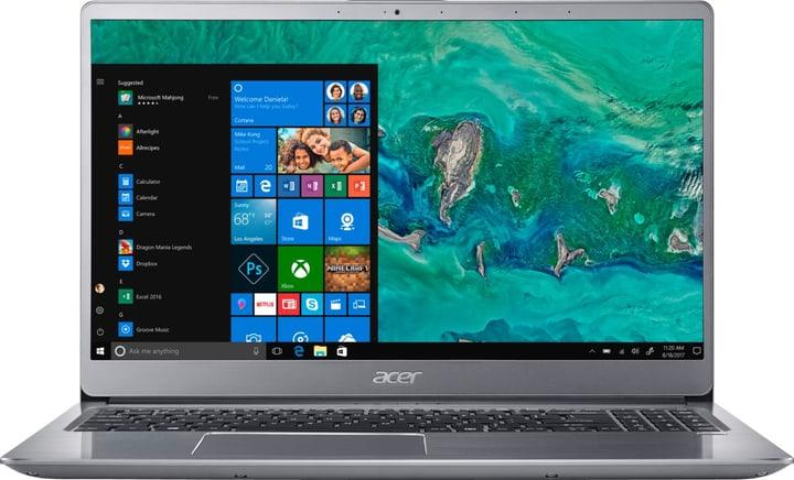 Swift 3 SF315-52-546A Ordinateur portable Acer 798492300000 Photo no. 1