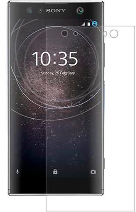 "Display-Glas ""3D Glass Case-Friendly clear"" Protection d'écran Eiger 785300148386 Photo no. 1"