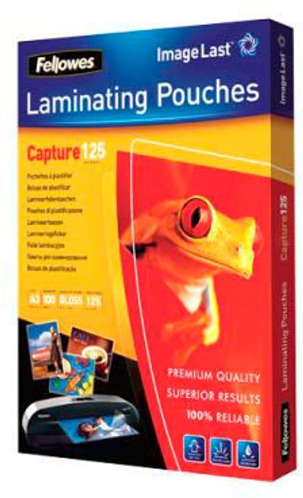 Pochette de films 125mic A3 Pochette de films Fellowes 785300150832 Photo no. 1