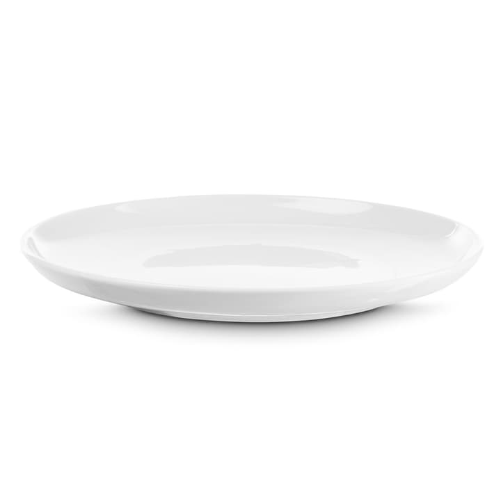 JAZZ Assiette plate KAHLA 393003717929 Couleur Blanc Dimensions L: 26.0 cm x P: 26.0 cm Photo no. 1