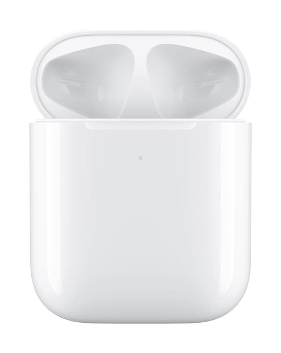 Wireless Charging Case pur AirPods Case Apple 773564000000 Photo no. 1