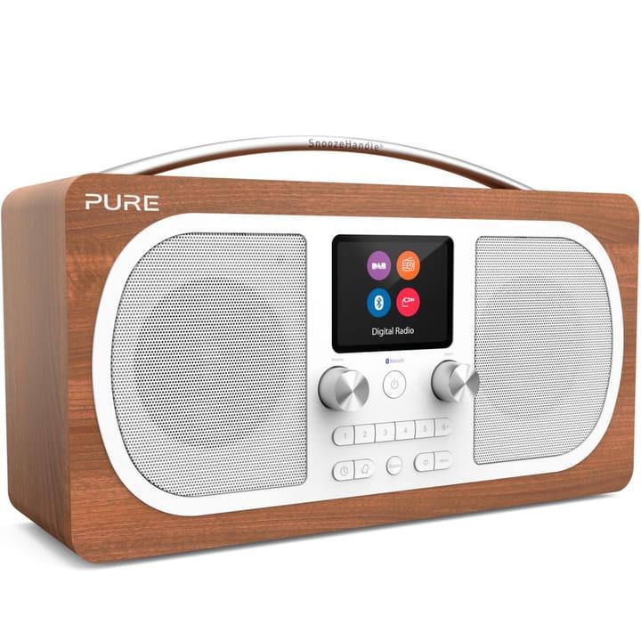Evoke H6 - Walnuss Digitalradio DAB+ Pure 785300134991 Bild Nr. 1
