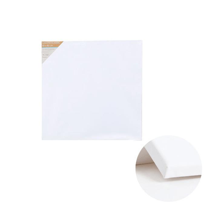 Chass. Peintre FSC® C.Kreul 665614300000 Taille L: 80.0 cm x L: 80.0 cm x P: 1.5 cm x H:  Photo no. 1
