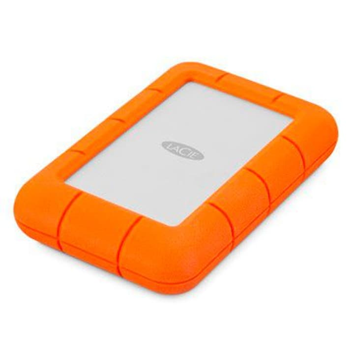 Rugged Mini USB 3.0, 2.0TB disque dur externe Lacie 785300126959 Photo no. 1
