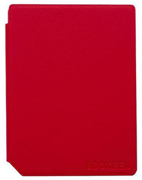 Cover Cybook Muse rouge Gaine de protection Bookeen 785300137935 Photo no. 1