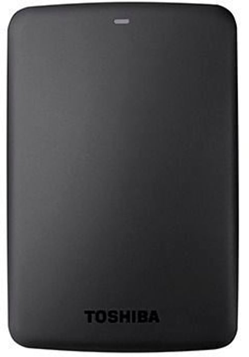 "Canvio Basics, disque dur externe, 2.5"", 3.0TB, noir Disque Dur Externe HDD Toshiba 795841000000 Photo no. 1"