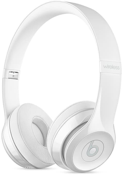 Beats Solo3 Wireless White On-Ear Kopfhörer Weiss Beats By Dr. Dre 78530013078017 Bild Nr. 1