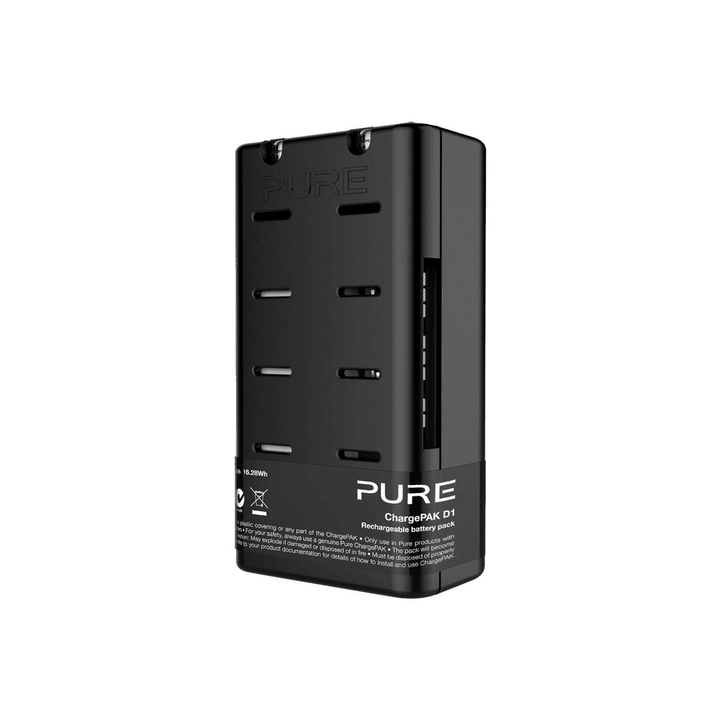 Charge PAK D1 Bloc-batterie rechargeable Pure 785300124511 Photo no. 1
