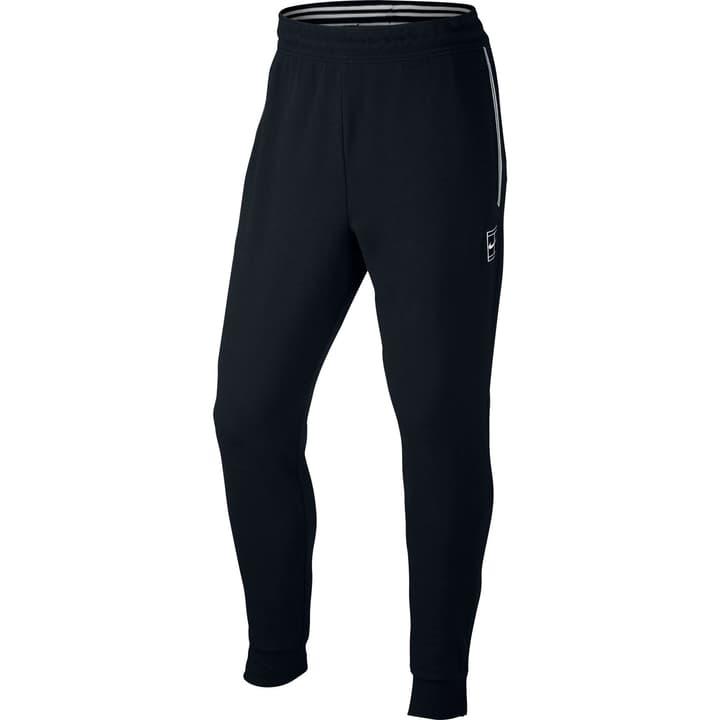 Court Tennis Pant Pantalon pour homme Nike 473220400320 Couleur noir Taille S Photo no. 1