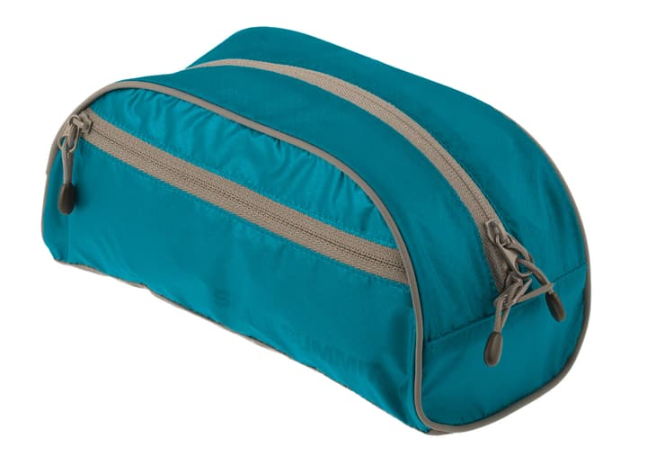 Toiletry Bag Nécessaire Sea To Summit 491284000365 Couleur petrol Taille S Photo no. 1