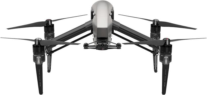 Inspire 2 ohne Kamera Drohne Dji 793830900000 Bild Nr. 1