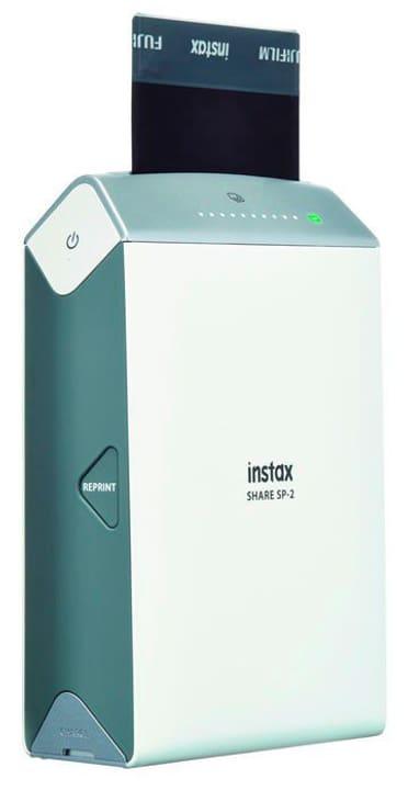 Instax Share SP-2   silver Stampante FUJIFILM 785300125823 N. figura 1