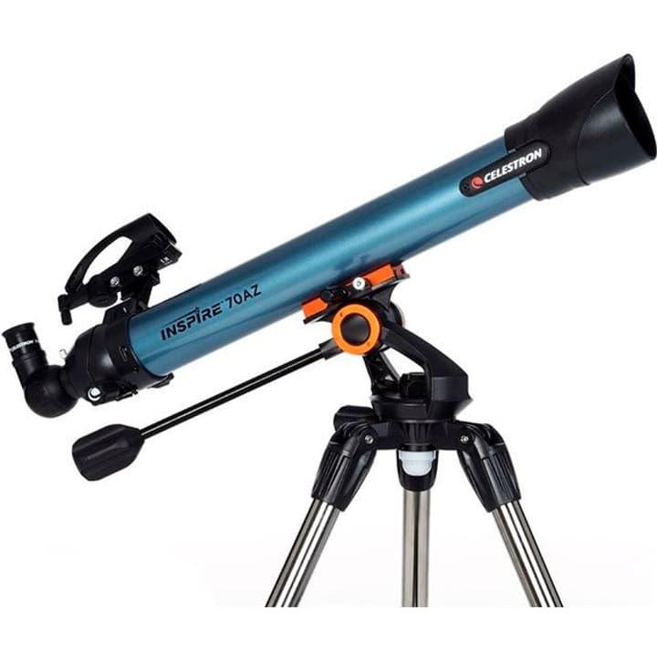 Inspire 70mm AZ telescopio Celestron 785300125993 N. figura 1