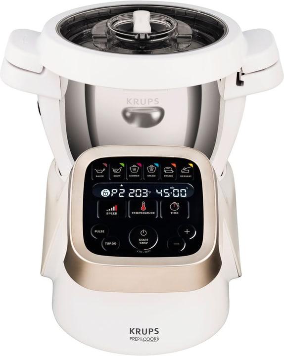 Krups HP5031 Küchenmaschine Krups 71748360000018 Bild Nr. 1