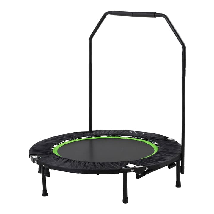 Tunturi Fitness Trampolin Tunturi Fitness Trampolin faltbar Tunturi 463023000000 Photo no. 1