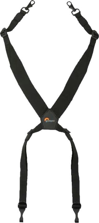 Topload Chest Harness Lowepro 785300135157 Bild Nr. 1