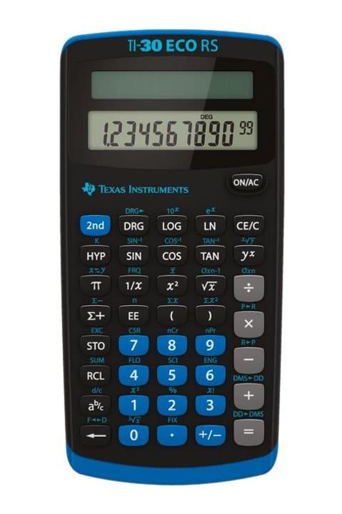 Texas Instruments TI-30 ECO RS Texas Instruments 791001300000 Photo no. 1