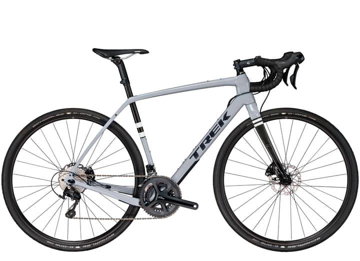 """Checkpoint SL5 28"""" Bici da corsa Trek 463344005680 Colore grigio Dimensioni del telaio 56 N. figura 1"""