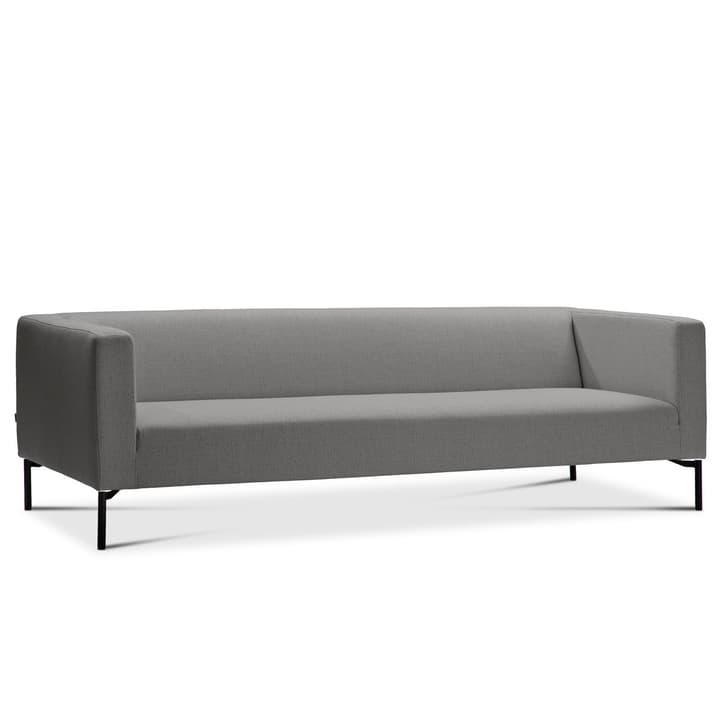 TACO II divano da 4 posti Edition Interio 360045750506 Dimensioni L: 250.0 cm x P: 98.0 cm x A: 73.0 cm Colore Grigio scuro N. figura 1