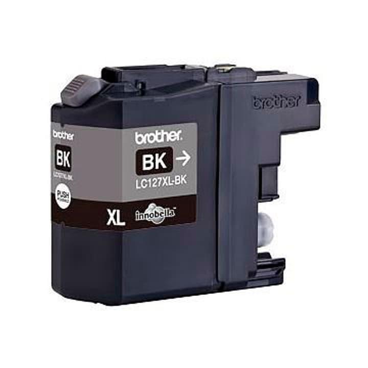 LC-127XLB XL schwarz Tintenpatrone Brother 798505700000 Bild Nr. 1