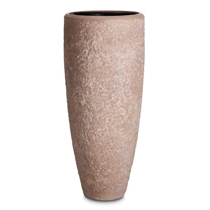 MALMO Cache-pot 382026600000 Dimensions L: 38.0 cm x P: 38.0 cm x H: 90.0 cm Couleur Sable Photo no. 1