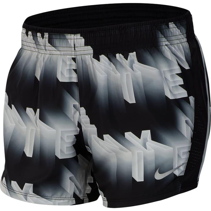 Nike Printed Short pour femme Nike 470420700280 Colore grigio Taglie XS N. figura 1