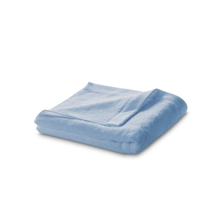 ROYAL Handtuch 374040700000 Grösse B: 55.0 cm x T: 90.0 cm Farbe Azurblau Bild Nr. 1