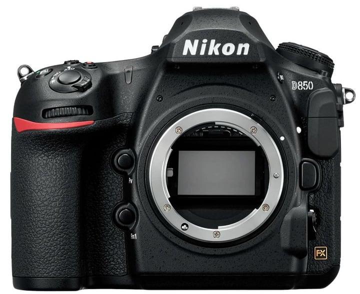 D850 Body Import Body fotocamera reflex Nikon 785300140731 N. figura 1