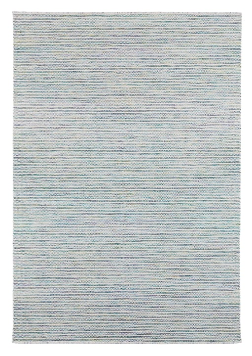 VIVIANE Tapis 412005512060 Couleur vert Dimensions L: 120.0 cm x P: 170.0 cm Photo no. 1