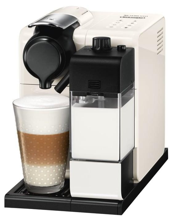Lattissima Touch EN550.W Kapselmaschine Glam White Nespresso 717442100000 Bild Nr. 1