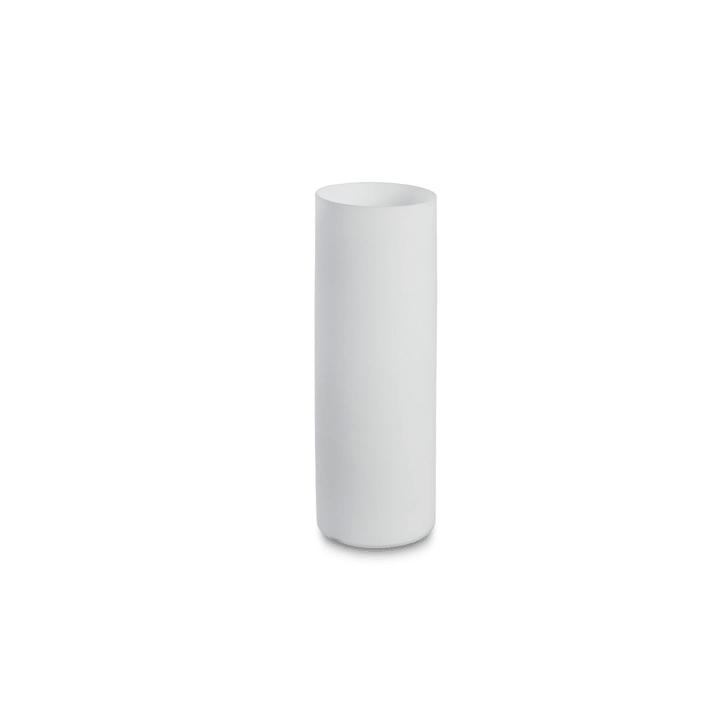 ZENA Tischleuchte 380000145918 Grösse B: 13.5 cm x T: 10.0 cm x H: 30.0 cm Farbe Weiss Bild Nr. 1
