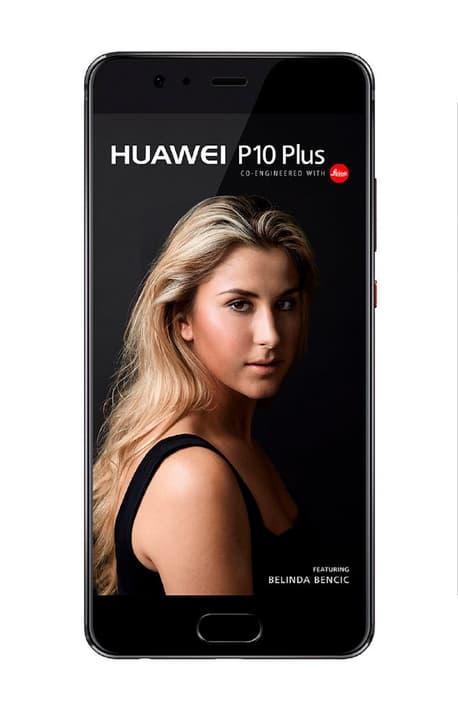 P10 Plus 128GB noir Huawei 785300125360 Photo no. 1