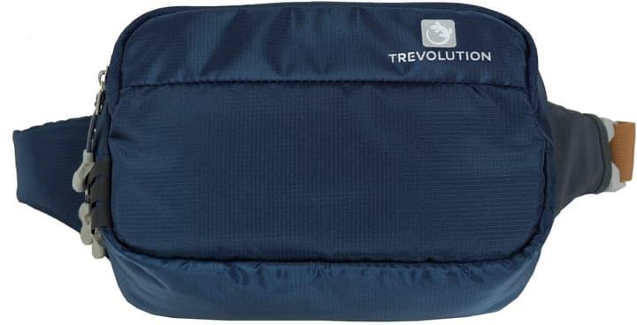 Waist Bag Blue Hüfttasche Trevolution 491289400000 Bild-Nr. 1