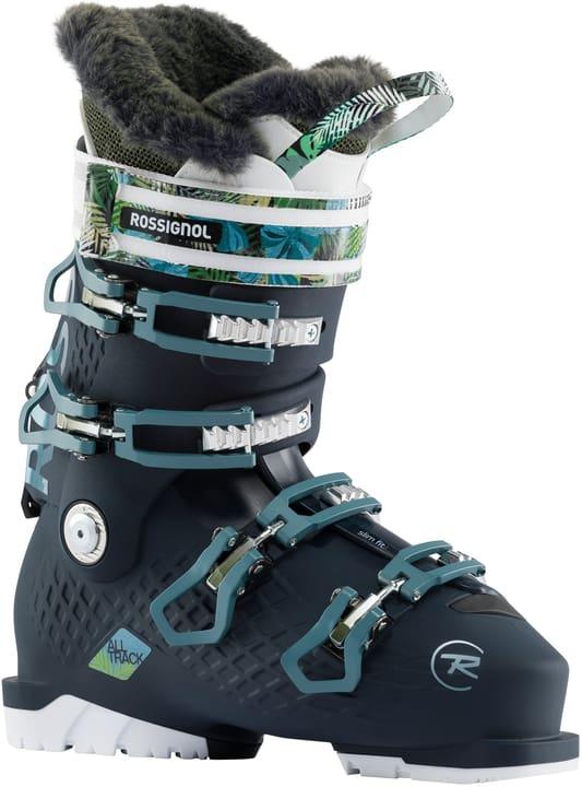 Alltrack Pro 80 Damen-Skischuh Rossignol 495467224540 Farbe blau Grösse 24.5 Bild-Nr. 1