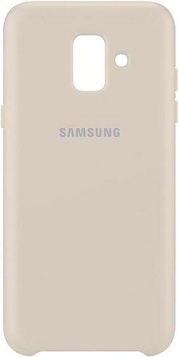 Dual Layer Cover A6 Cover Samsung 785300136039 Photo no. 1