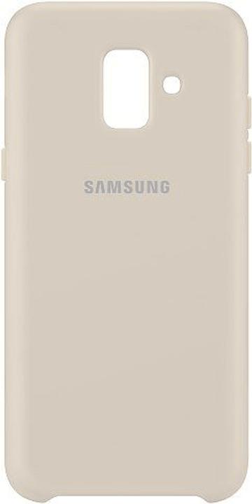 Dual Layer oro Custodia Samsung 785300136039 N. figura 1