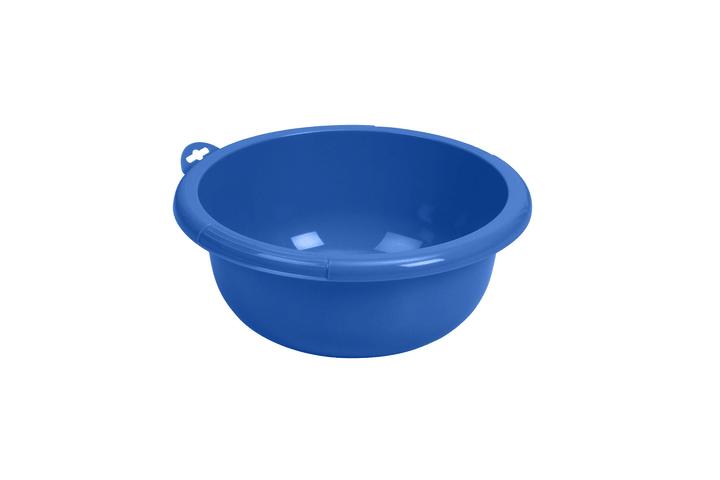 Schüssel ø 28 cm blau Ebnat Bürsten 675998200000 Bild Nr. 1