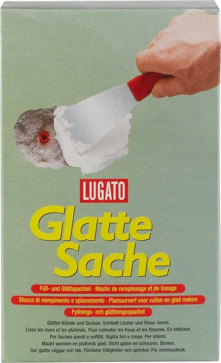 Füll- und Glättspachtel Lugato 676006100000 Bild Nr. 1