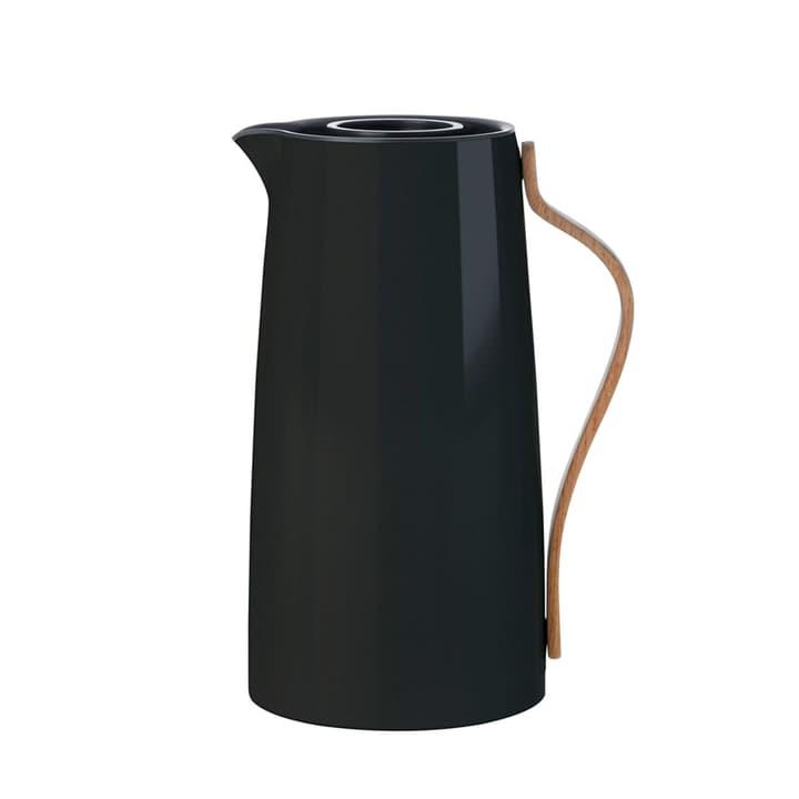 EMMA Caraffa termica 1.2l nero STELTON 393149500000 N. figura 1