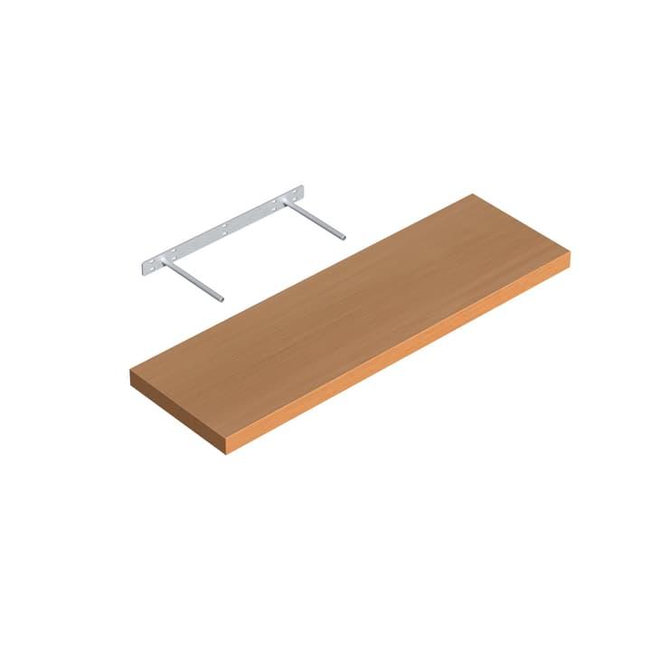 Mensola Design legno faggio velano 606077600000 N. figura 1