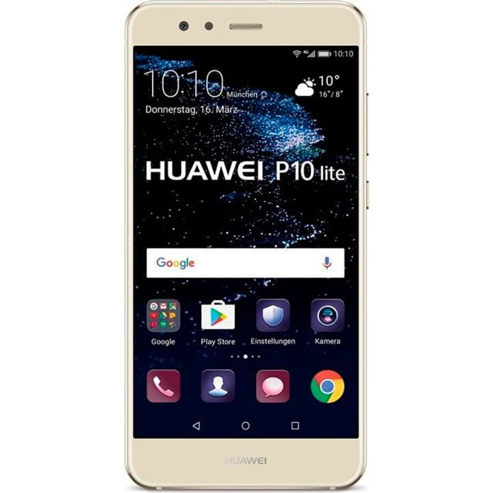 P10 lite DS 32GB or Huawei 785300125358 Photo no. 1
